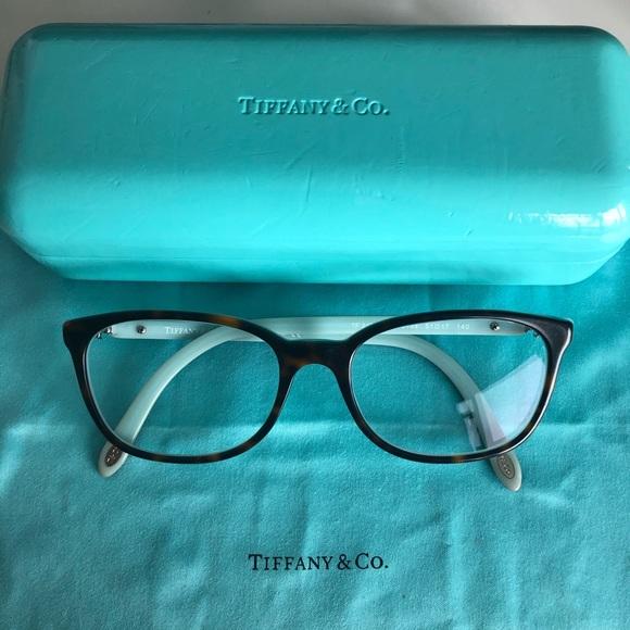 Tiffany tortoise glasses